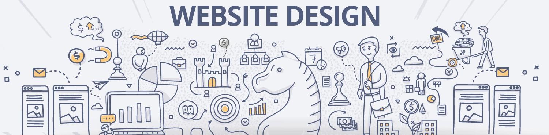 馬克錸網站設計公司,提供企業網站設計、RWD響應式網頁設計與購物車網站設計